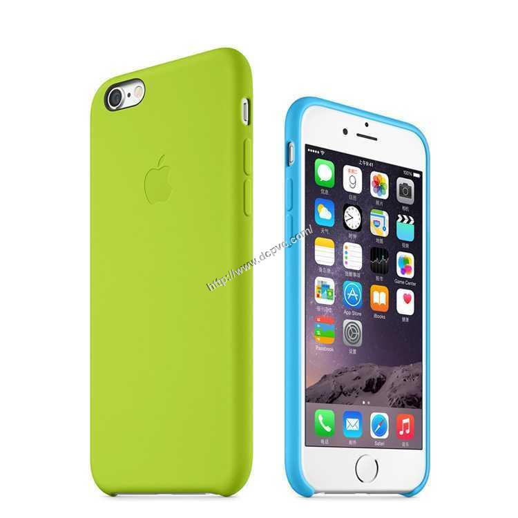 苹果iphone6硅胶手机套