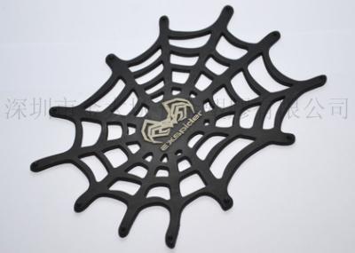 汽车蜘蛛硅胶防滑垫